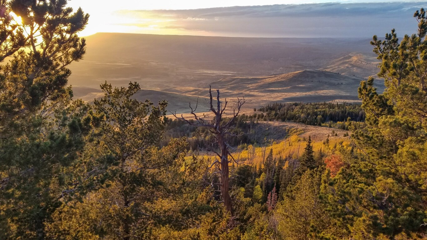 New Film Showcases Local Support for Little Mountain in Wyoming's Sweetwater County