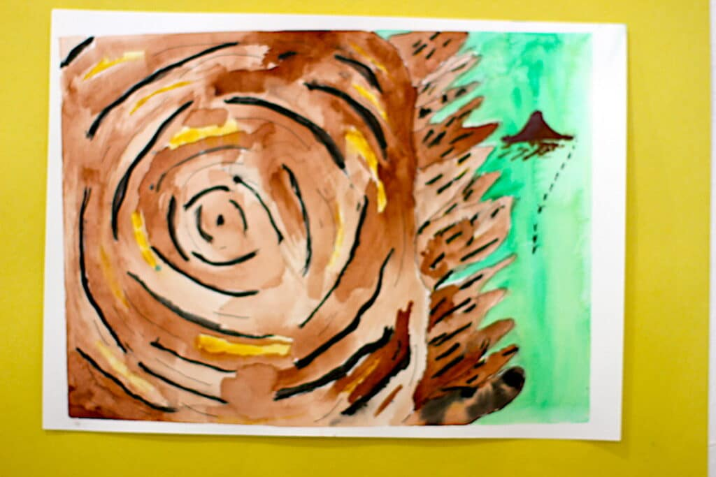 Untitled_Log_Watercolor